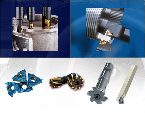 Cutting Tool | Machine Tool Accessory | Manufacturers - SAMTEC