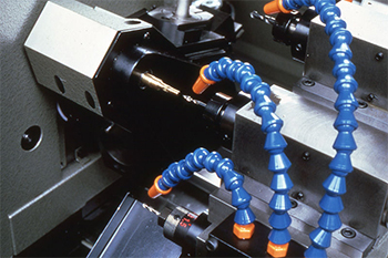Machine Tool Accessories | Manufacturers | SAMTEC TOOLS