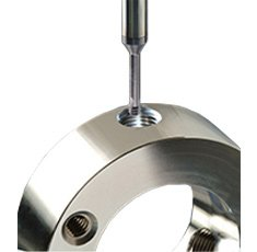 Threading Tools Solutions | Threading  Milling for Hard Material | Special Solutions | SAMTEC