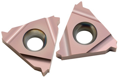 Threading For Super Alloys | Thread Turning Inserts For Hard Material - SAMTEC